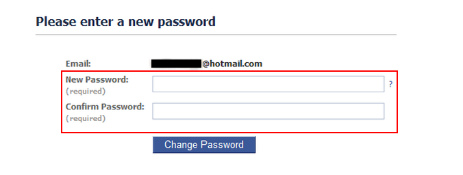 How do I recover my Facebook login password- – Ask Leo!